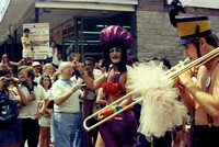 Gay Pride Parade July 27, 1976  Chicago IL